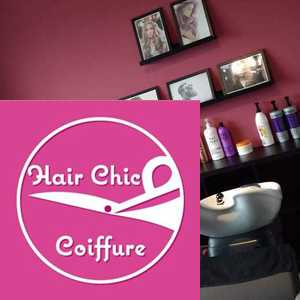 Hair Chic Coiffure